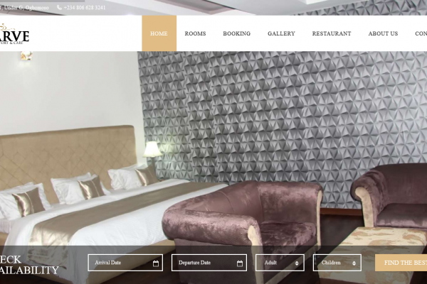 LE HARVE HOTELS Excellence, Comfort Care