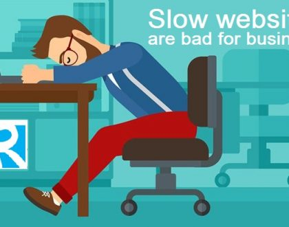 Website Speed – Why is it Important to your business?